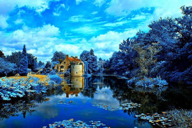 طبیعت آبی (11)