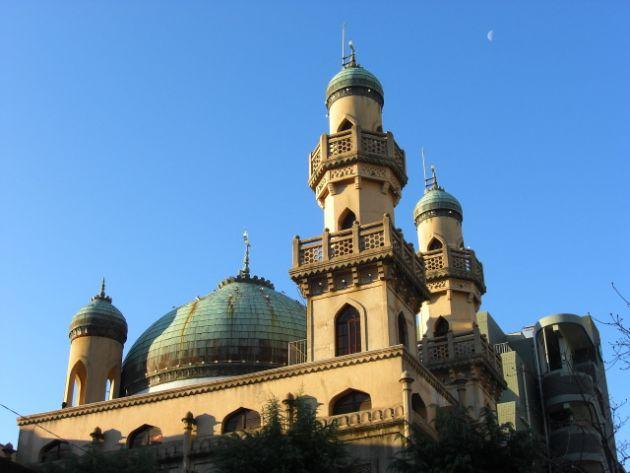 مسجد کوبه (1)
