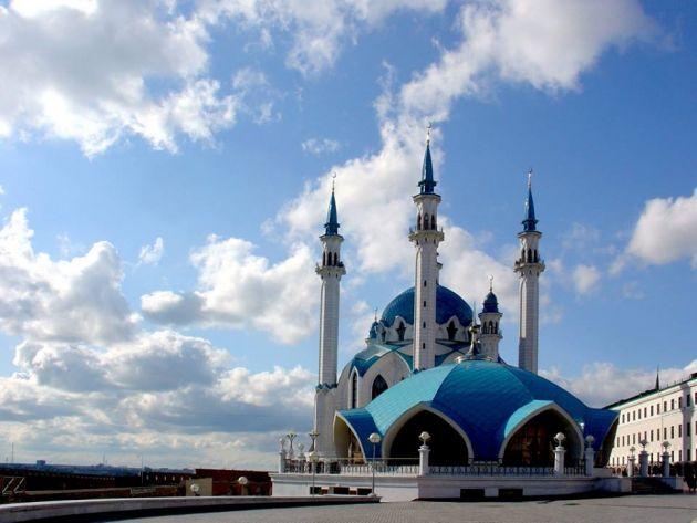 مسجد گل شریف (2)