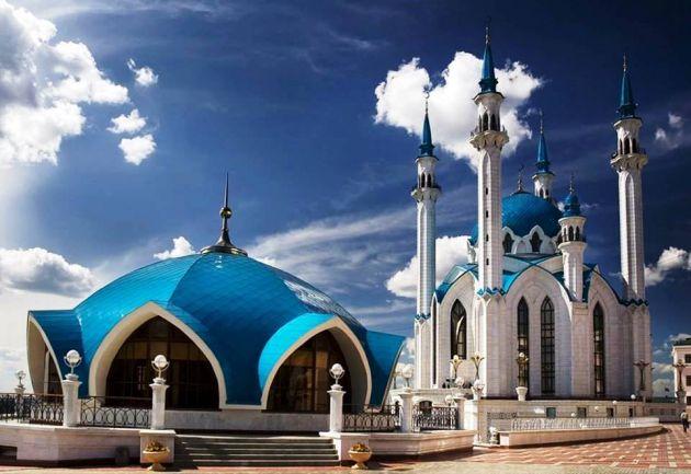 مسجد گل شریف (3)