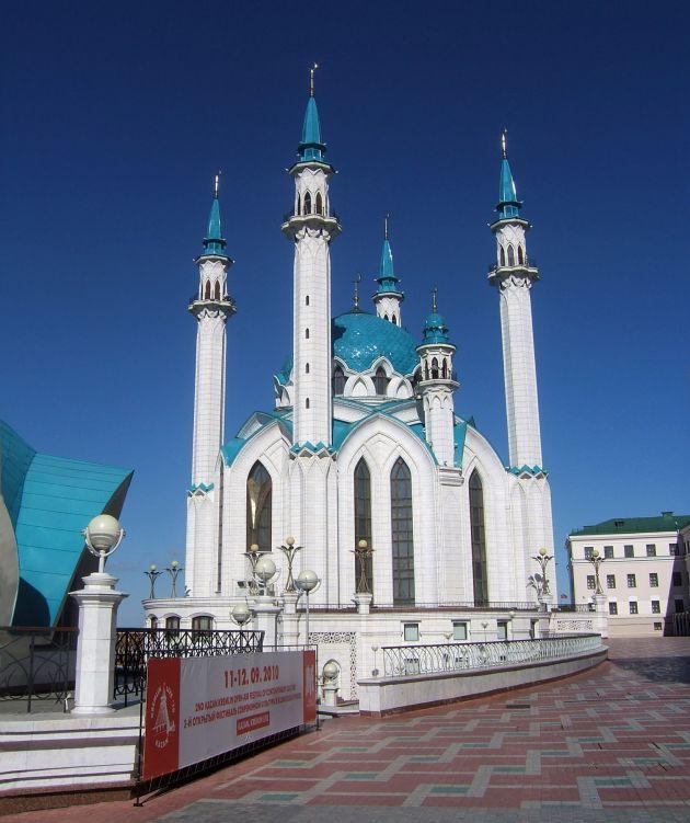 مسجد گل شریف (6)
