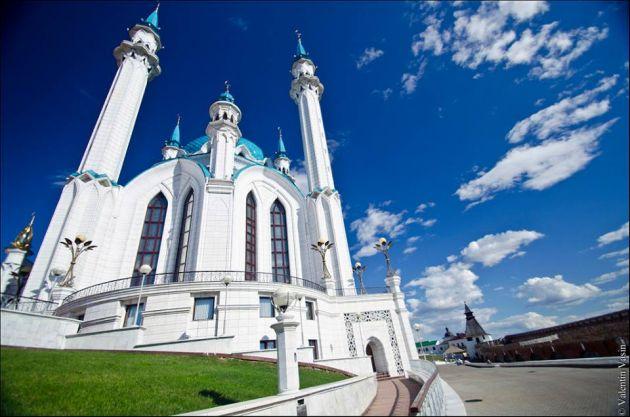 مسجد گل شریف (7)