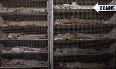 موزه جنازه های مومیایی (11)