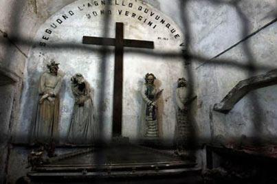 موزه جنازه های مومیایی (13)
