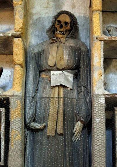 موزه جنازه های مومیایی (15)