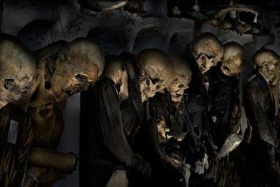 موزه جنازه های مومیایی (24)
