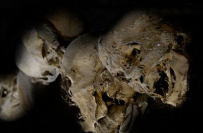 موزه جنازه های مومیایی (25)