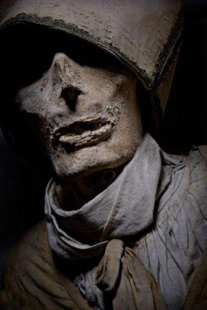 موزه جنازه های مومیایی (26)