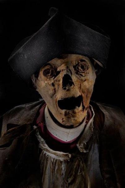 موزه جنازه های مومیایی (28)
