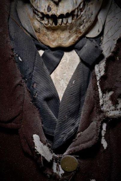 موزه جنازه های مومیایی (29)