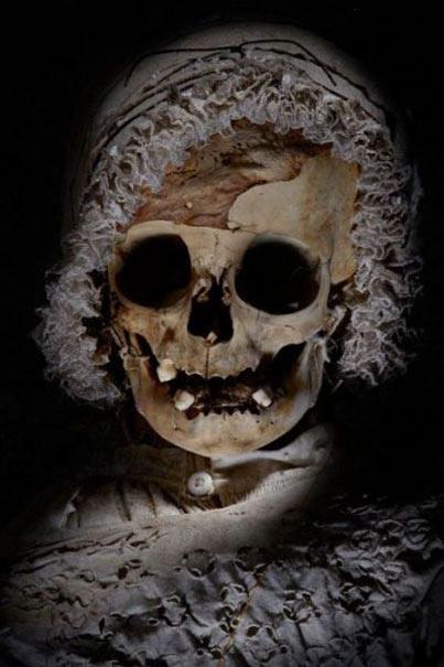 موزه جنازه های مومیایی (30)