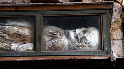 موزه جنازه های مومیایی (5)