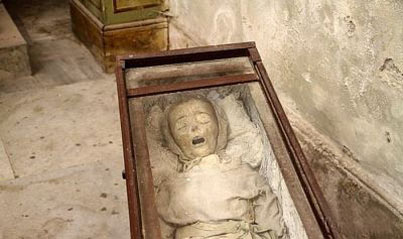 موزه جنازه های مومیایی (7)