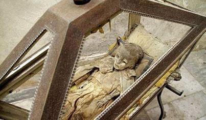 موزه جنازه های مومیایی (8)