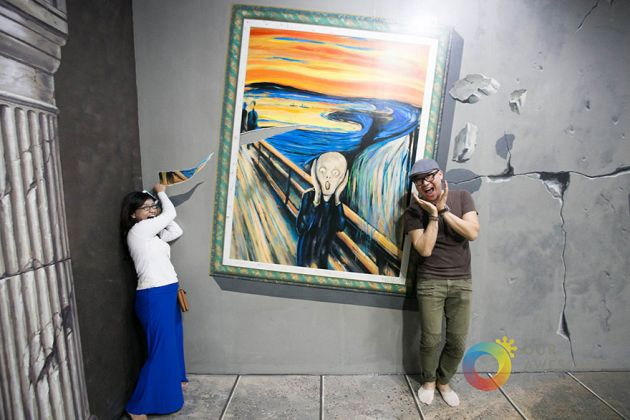 موزه سه بعدی فیلیپین (10)