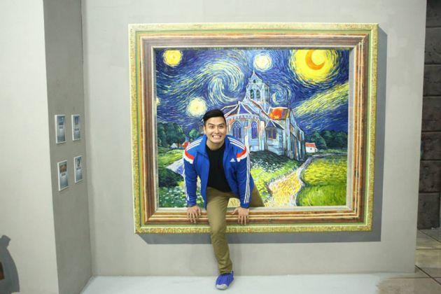 موزه سه بعدی فیلیپین (16)