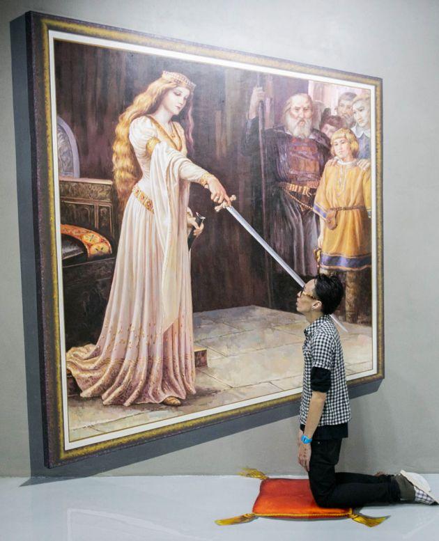 موزه سه بعدی فیلیپین (18)
