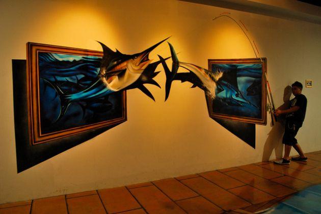 موزه سه بعدی فیلیپین (5)