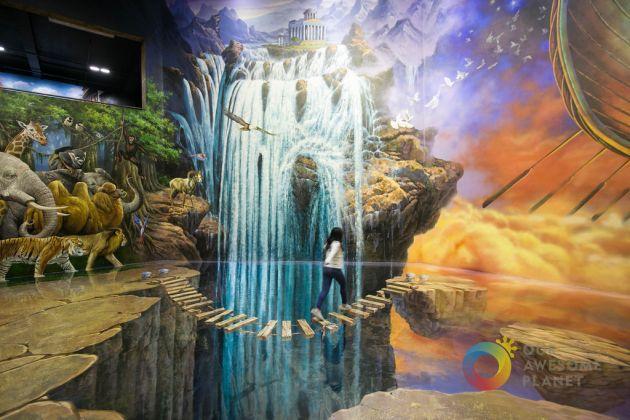 موزه سه بعدی فیلیپین (6)