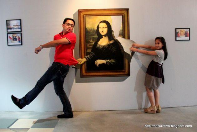 موزه سه بعدی فیلیپین (7)