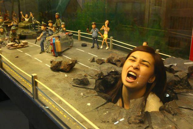 موزه سه بعدی فیلیپین (9)