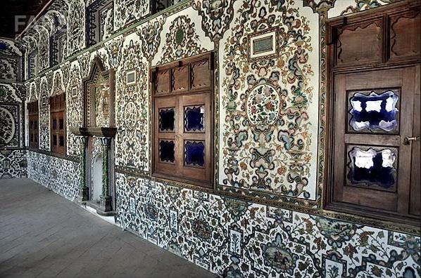 موزه-قلعه-چالشتر