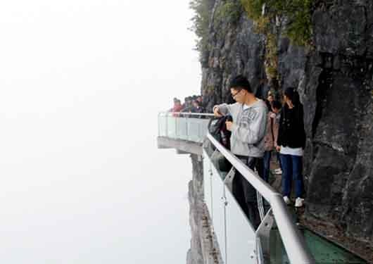 پل شیشه ای (1)