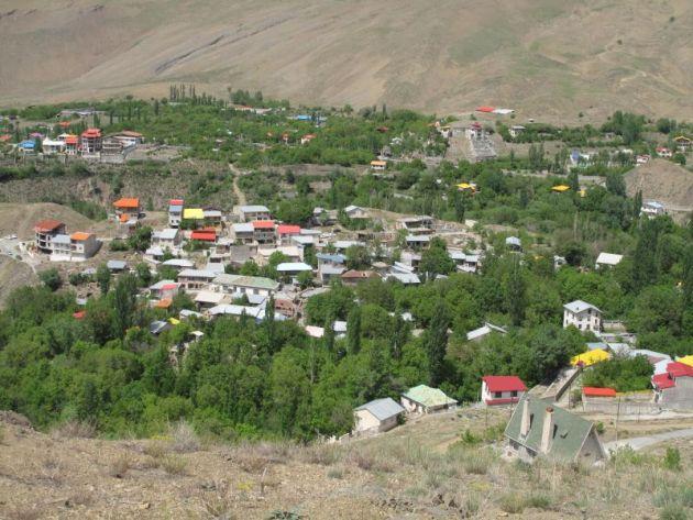 روستای جی