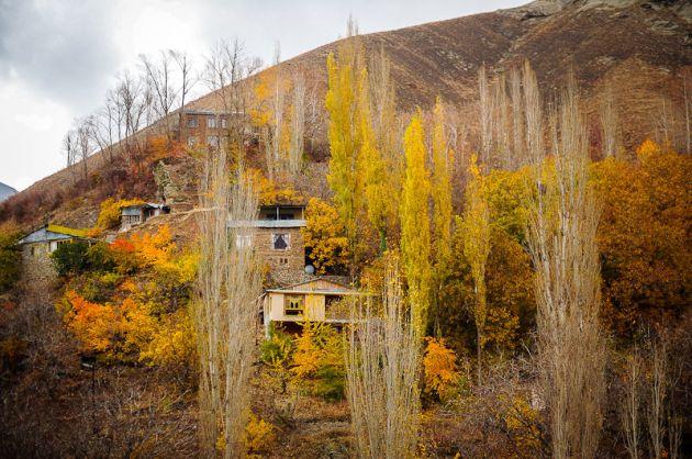 روستای واریان