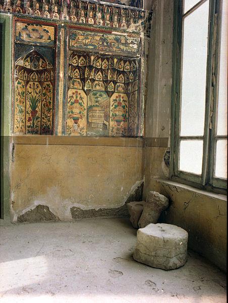452px-Hariri_House-Tabriz_005