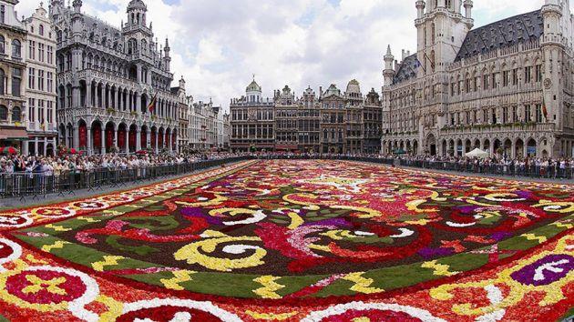 Brussels-Park