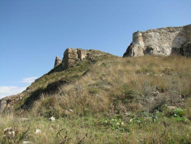 قلعه پیغام