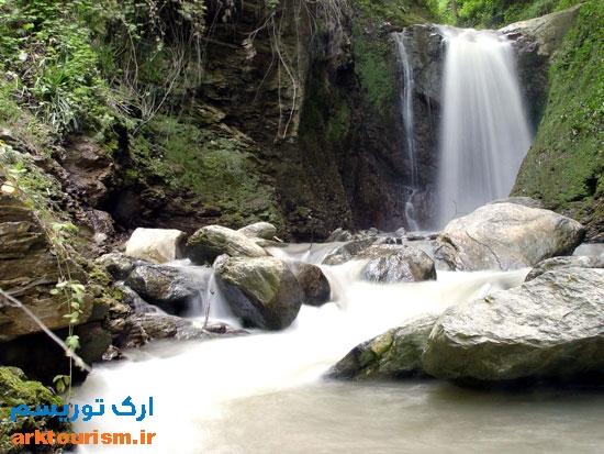 آبشار دو آب