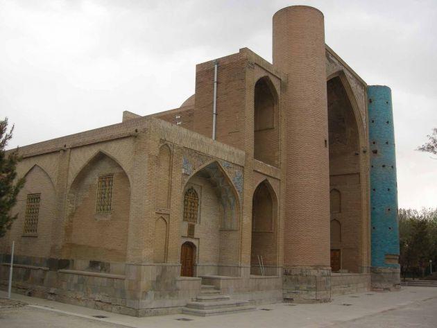 آرامگاه شیخ شهاب الدین اهری (6)