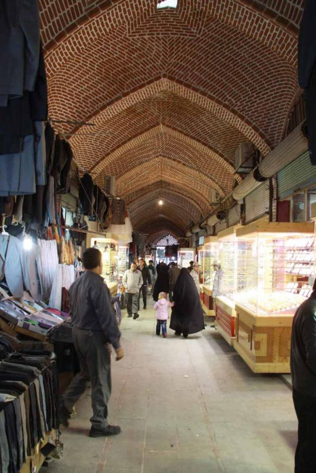 بازار اهر (1)