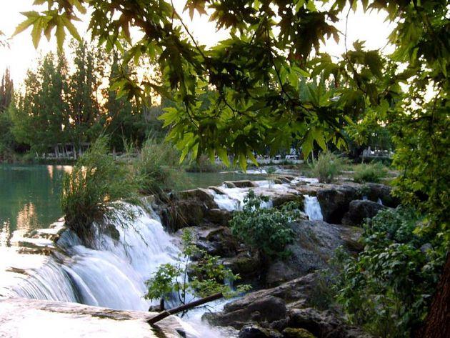 رودخانه بردان تارسوس (3)