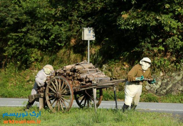 روستای مترسک ها (1)