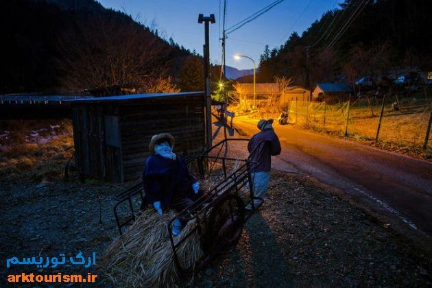 روستای مترسک ها (12)