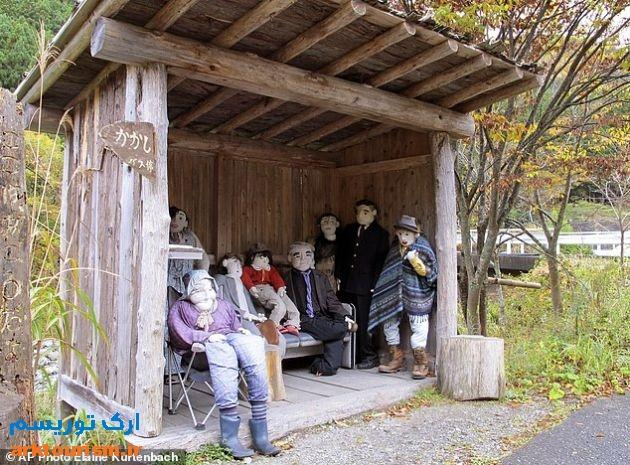 روستای مترسک ها (6)