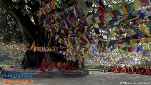 زادگاه بودا