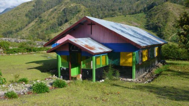 قبیله دانی در دره بالیم (13)
