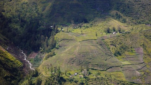قبیله دانی در دره بالیم (14)