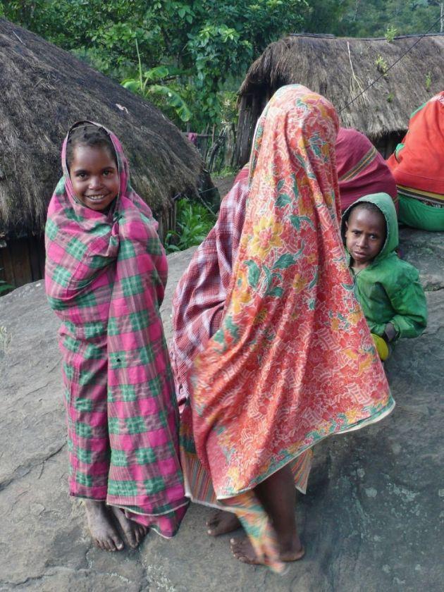 قبیله دانی در دره بالیم (16)