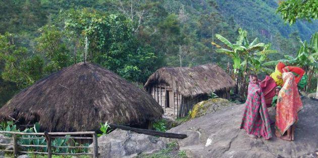 قبیله دانی در دره بالیم (17)
