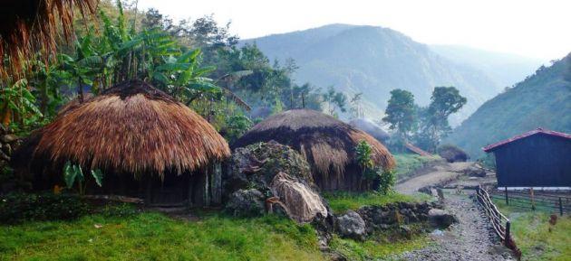قبیله دانی در دره بالیم (18)