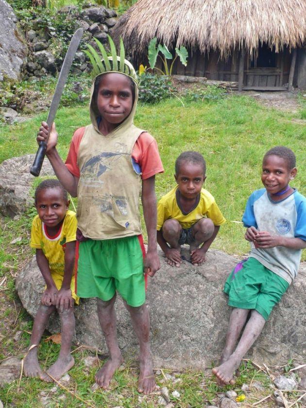 قبیله دانی در دره بالیم (19)