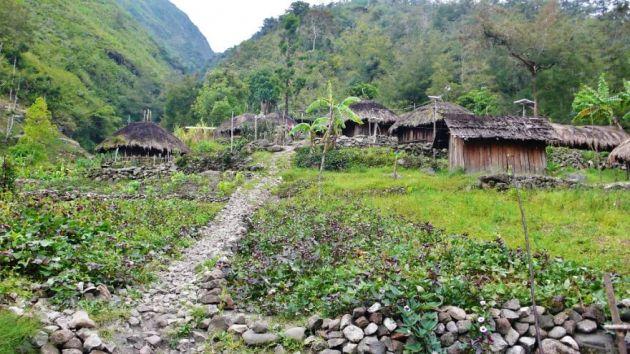 قبیله دانی در دره بالیم (20)