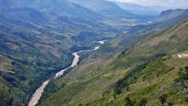قبیله دانی در دره بالیم (3)