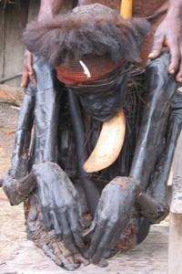 قبیله دانی در دره بالیم (9)