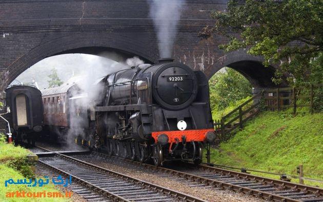 قطار کنیا